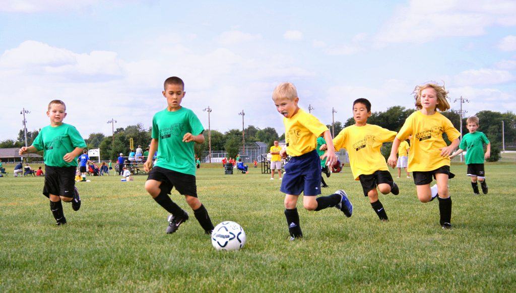 Finding the Right Sport Activity for Your Kids