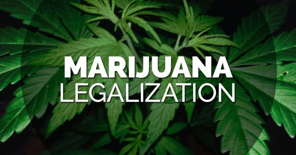 Legalization Of Marijuana – Information