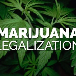 Legalization Of Marijuana - Information