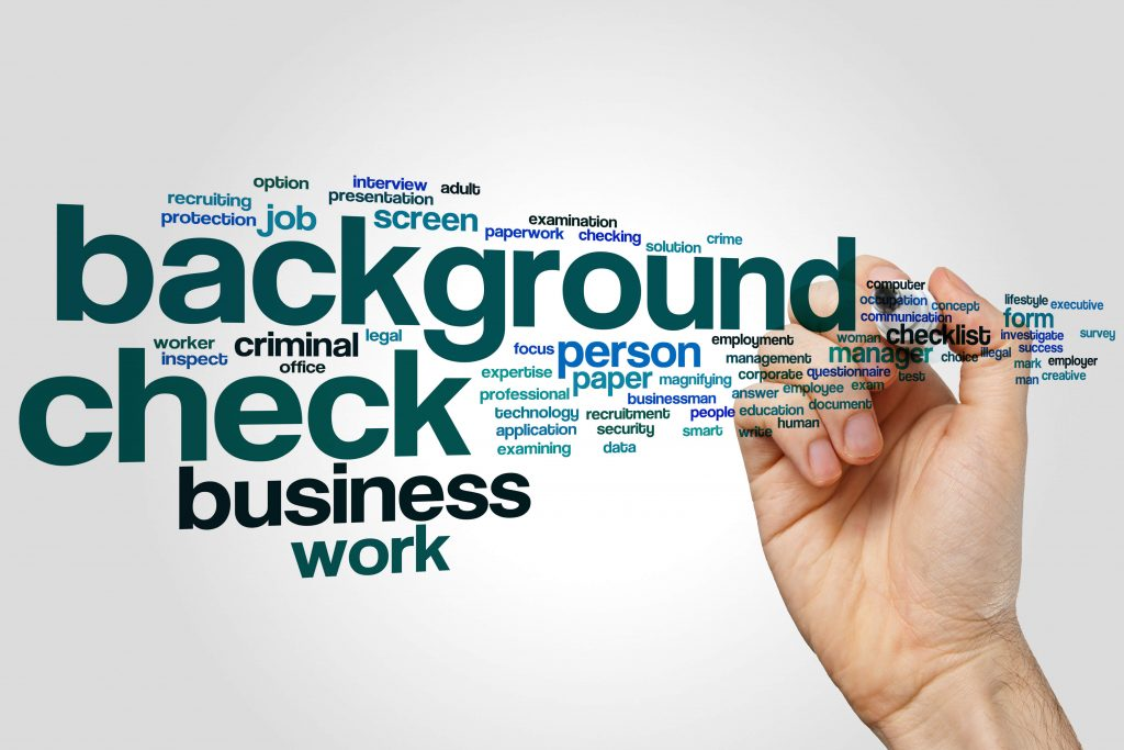Progress in your business with the best background checks services