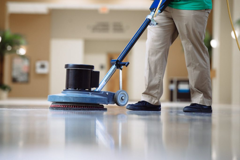 Tips for cleaning and housekeeping in hospitals