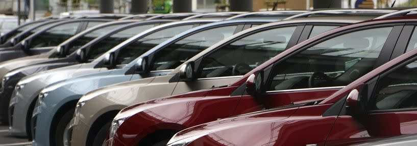 Read This Before You Buy Used Cars in El Cajon, CA