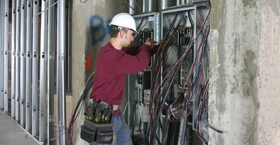 LOOKING for best electrical service in your place
