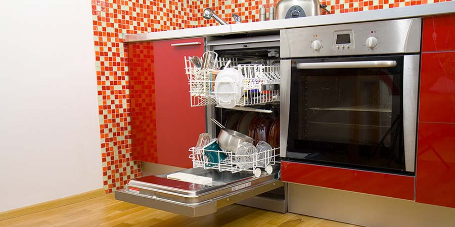 Purchase Quality Dishwasher for Your Kitchen in Australia