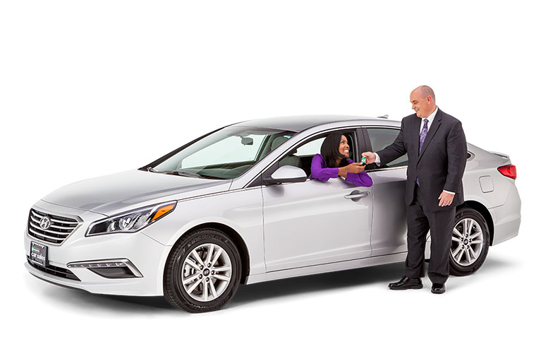Check Different Benefits of Buying a Used Car